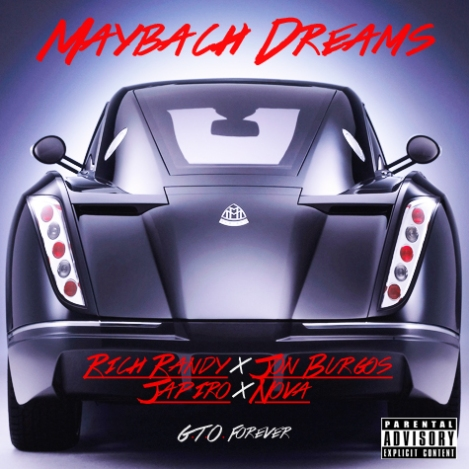 Maybach-Dreams