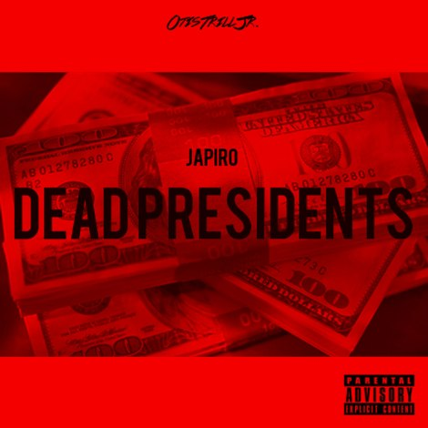 Dead-Presidents