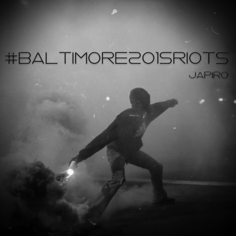 2015-Riots