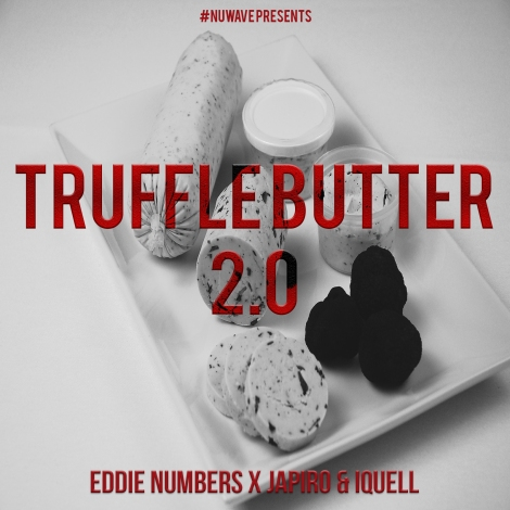 Truffle-Butter